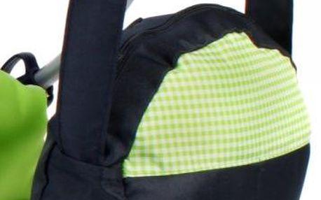 Bayer Chic Přebalovací taška, 16