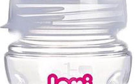 LOVI Samosterilizující láhev 150ml 0% BPA super vent
