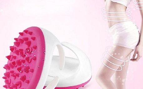 Úžasný masážní přístroj na zničení celulitidy Celu...