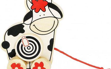 Marionette Jezdící kravička