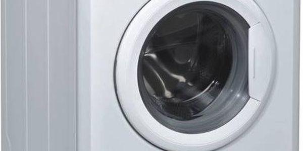 Whirlpool AWO/ C 63201 bílá + Doprava zdarma