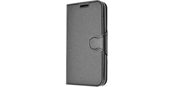 Pouzdro na mobil flipové FIXED pro Lenovo Vibe Shot (FIXBC-057-BK) černé