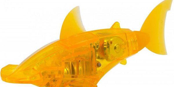 Hexbug Aquabot kladivoun žlutá