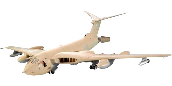 Revell Handley Page Victor K2
