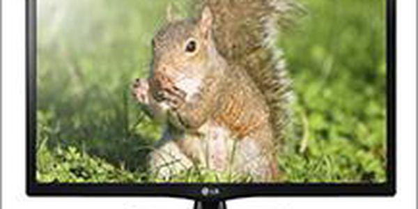 Monitor a televize 2v1 s LED podsvícením pro práci a zábavu. Dejte na kvalitní značku LG!