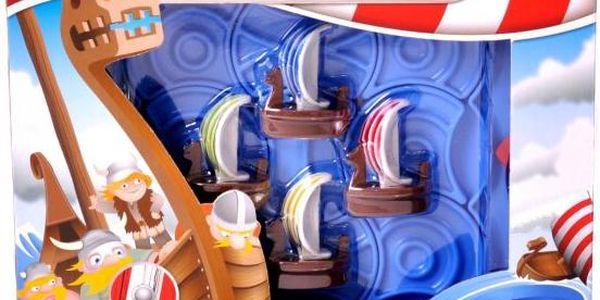 Mindok SMART - Vikingové v bouři