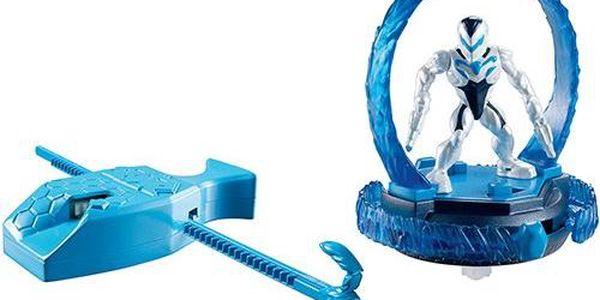 Mattel Max Steel Turbo bojovníci Max