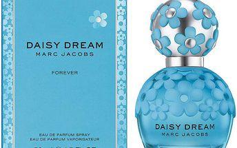 Marc Jacobs Daisy Dream Forever - parfémová voda s rozprašovačem 50 ml