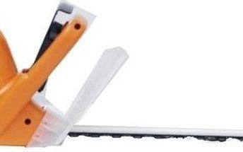 Elektrické nůžky na živý plot Sharks SH 510 s lištou 51 cm, 500 W, automatická brzda!