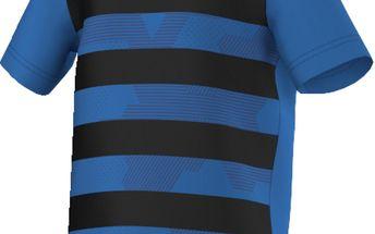 Adidas Chlapecké tričko TEAM FOOTBALL IMAGE AK1924