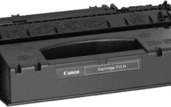 Canon CRG-715H, černý - 1976B002AA