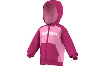 Adidas Dívčí mikina FAVORITE AK2637