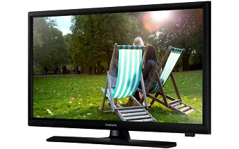 """Samsung T24E310EW - LED monitor 24"""" - LT24E310EW/EN"""