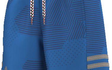 Adidas Chlapecké šortky TEAM WOVEN AJ6558