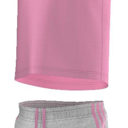 Adidas Dívčí souprava I Su Easy G Set