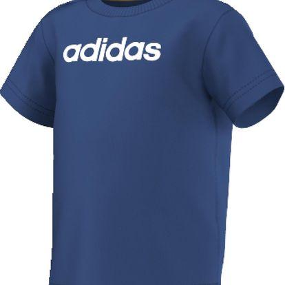 Adidas Chlapecké tričko I FV BRAND TEE AK2632