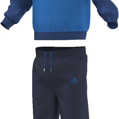 Adidas Chlapecká tepláková souprava I SP LOG JOGGER AK2578