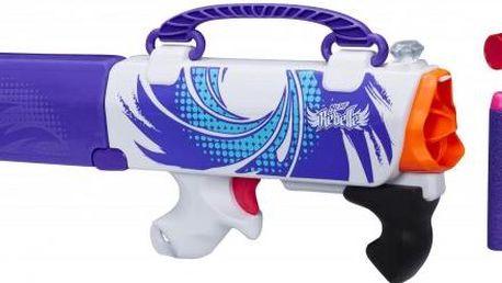Nerf N-REBELLE špionská pistole ukrytá v kabelce