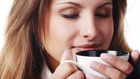 Dárkové balení mleté kávy Tchibo 4x 250g. Limitovaná edice vhodná také jako dárek.