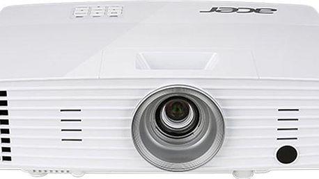Acer P1185 - MR.JL811.001