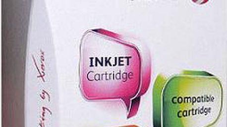 Xerox alternativní pro HP C4909AE, žlutá - 497L00066 + Kodak Heavy Duty AA KAAHZ-4 HD - 4ks