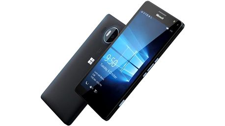 Nokia Lumia 950 XL SS Black