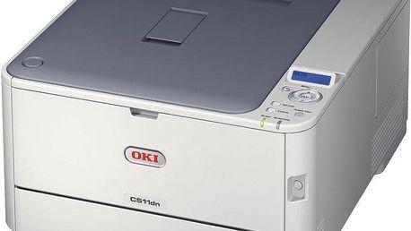 OKI C511dn - 44951604