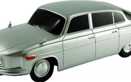 Tatra 603 - stříbrná