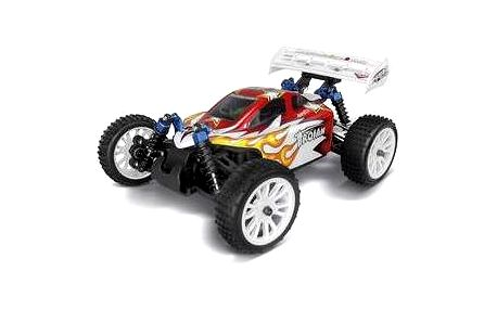 RC auto Buddy Toys BHC 16210 BUGGY, 1:16