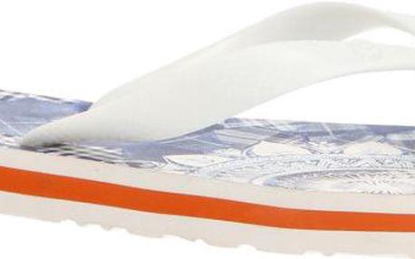 Desigual Dámské žabky Flip Flop Jeans 61HS5A8 5006 39