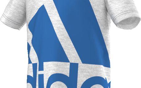 Adidas Chlapecké tričko Yb ESS Osl Tee AK2009