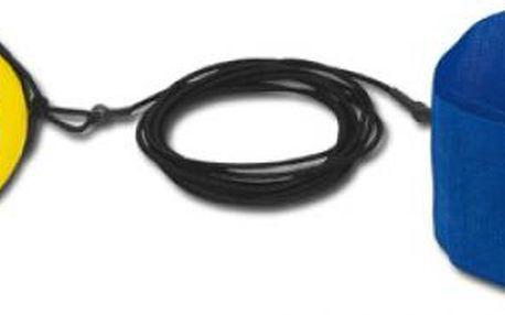 Bumerangový míček na provázku - dodání do 2 dnů