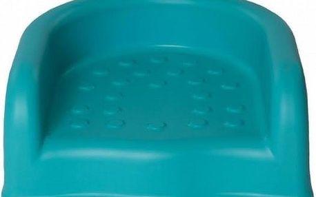 BabySmart Sedák Classic aqua