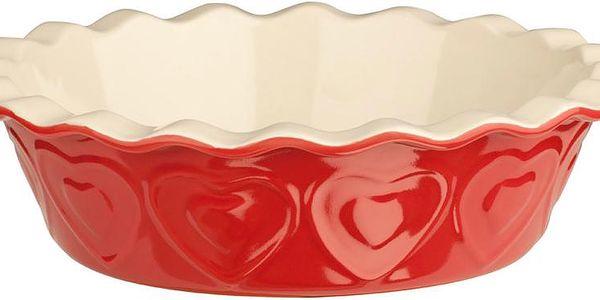 Zapékací mísa Premier Housewares Sweet Heart, 24x24 cm