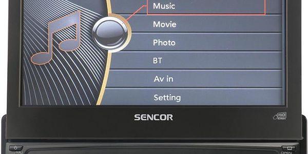 Sencor SCT 9410BMR - 8590669177677