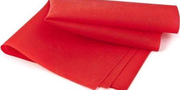 BANQUET Silikonová podložka na pečení 35 x 25 cm RED Culinaria 31R12604624