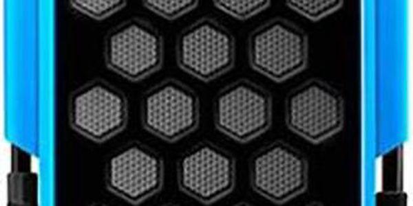 ADATA HD720, USB3.0 - 2TB, modrá - AHD720-2TU3-CBL