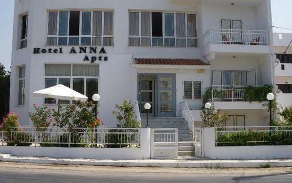 Řecko, Kréta, letecky na 8 dní s all inclusive
