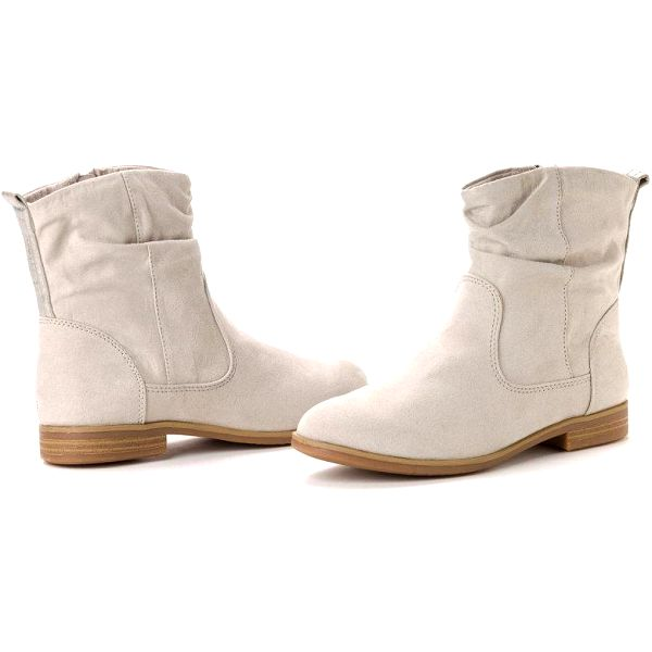 s.Oliver dámská kotníčková obuv 39 šedá