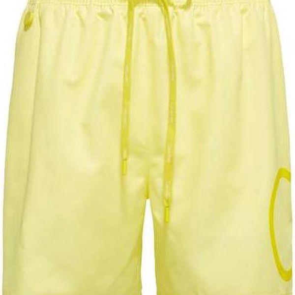 Calvin Klein Pánské koupací šortky K9MN000209-610 M