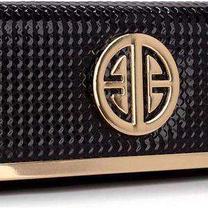 Dámská černá peněženka Gail 1058a