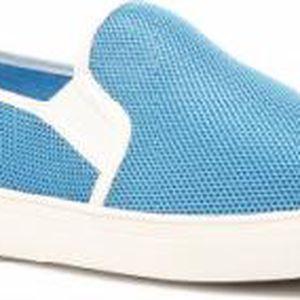 Dámské slip on tenisky Jess 950 modrá