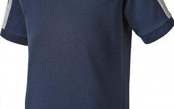 Puma Czech Republic Casuals T-Shirt dark denim L