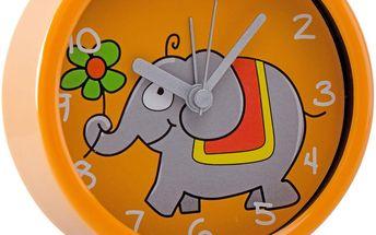 Florina Budík Slon - oranžový