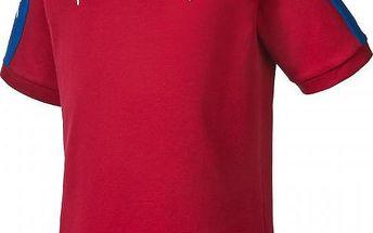 Puma Czech Republic Casuals T-Shirt chili pepper S
