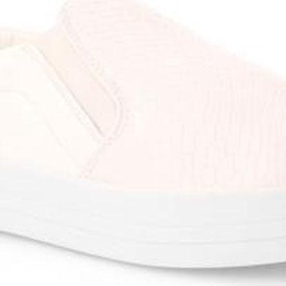 Dámské bílé tenisky Bella 734