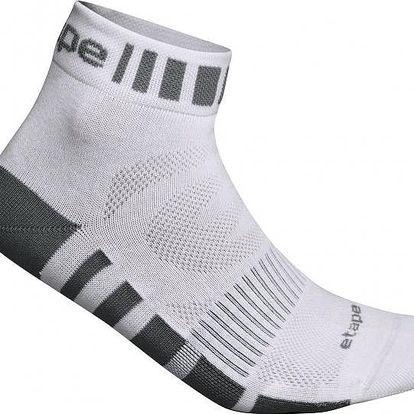 Etape Feet 2-pack Bílá/Šedá 44-47