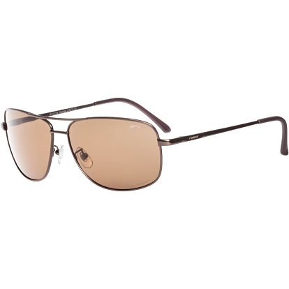 Relax Sando R1127B hnědé sluneční brýle