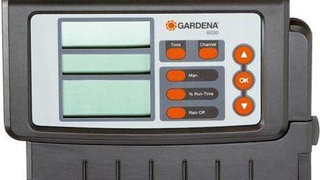 Gardena - řízení zavlažování 6030 Classic