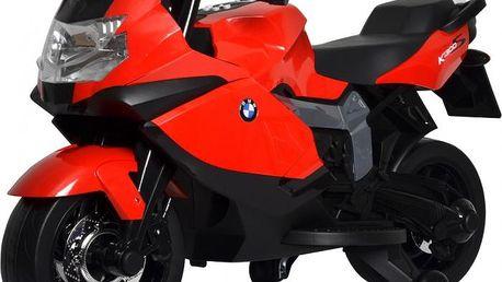 Buddy Toys BEC 6011 El. moto BMW K1300